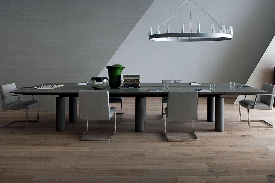 Quick delivery interni mobili e design for Designer d interni famosi