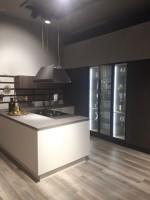 Cucina Berloni - B50 anta taglio inclinato