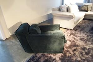 Rivenditore baxter divani for Baxter prezzi divani