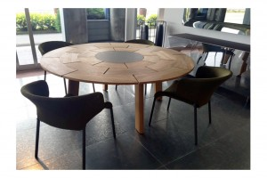 Roda Tavoli Da Giardino.Roda Arredamenti Per Esterni Interior Garden Interni Mobili E Design