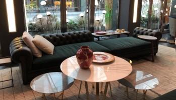 Poltrona Frau Furniture   International Dealer   Interni - Mobili e ...